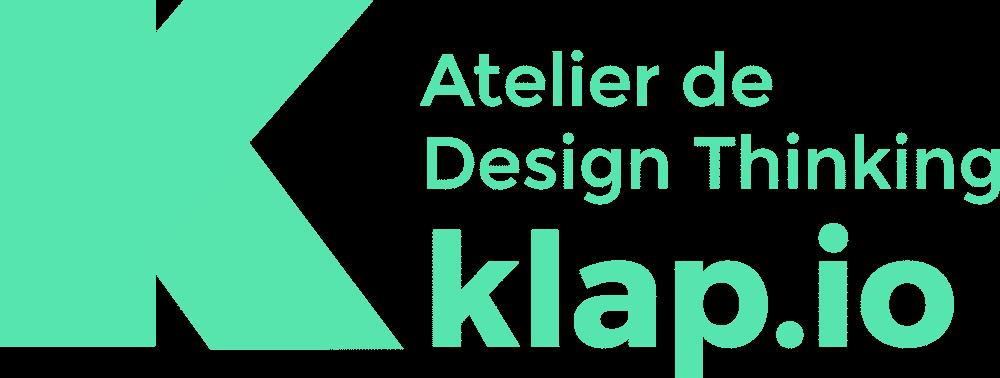 Klap atelier design thinking